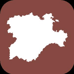botón Castilla y León