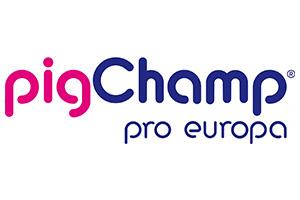 logo pigchamp Europa
