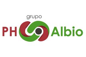 Logo Grupo PH Albio