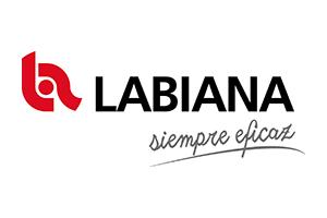 logo labiana