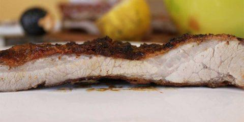 La carne de cerdo tiene más beneficios de los que pensamos