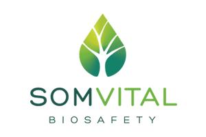 Logo Somvital productos de bioseguridad